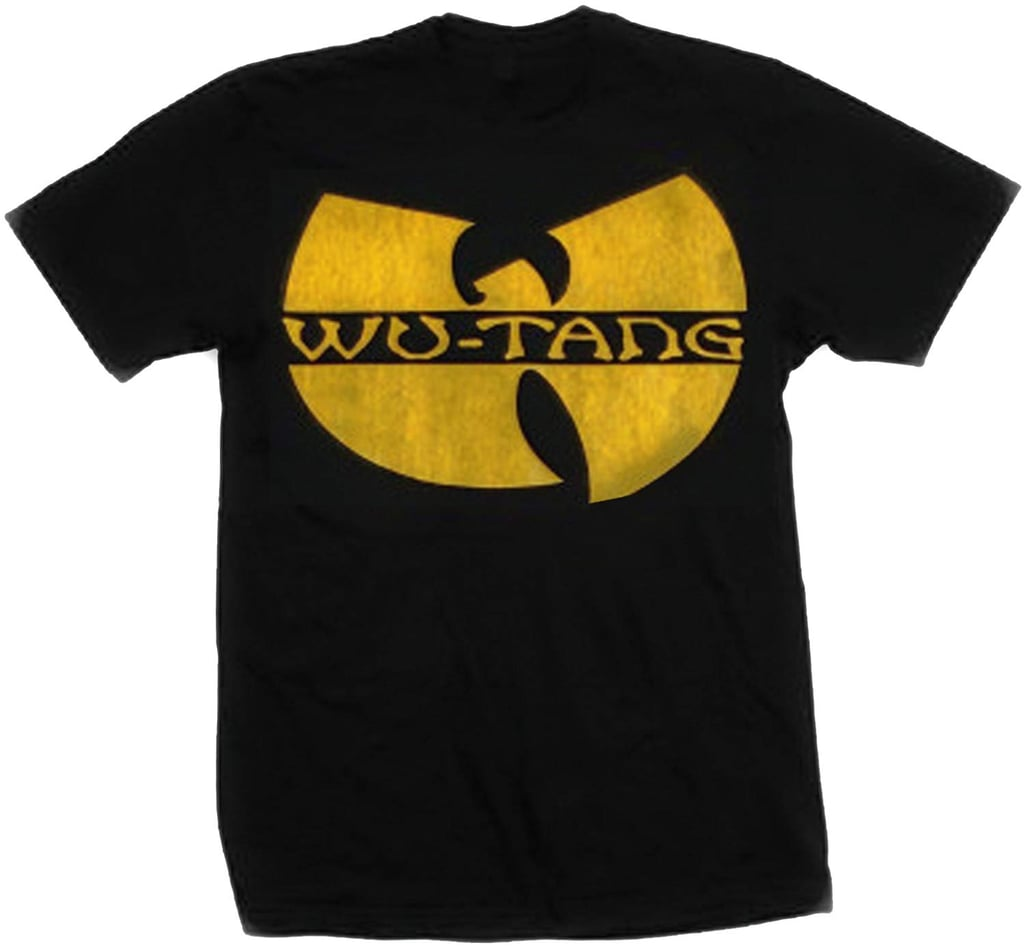 Takumi's Wu-Tang T-Shirt in Looking For Alaska