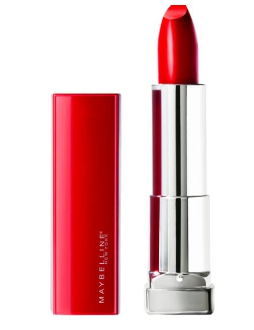 Maybelline Color Sensational Made For All Lipstick in Wine For Me