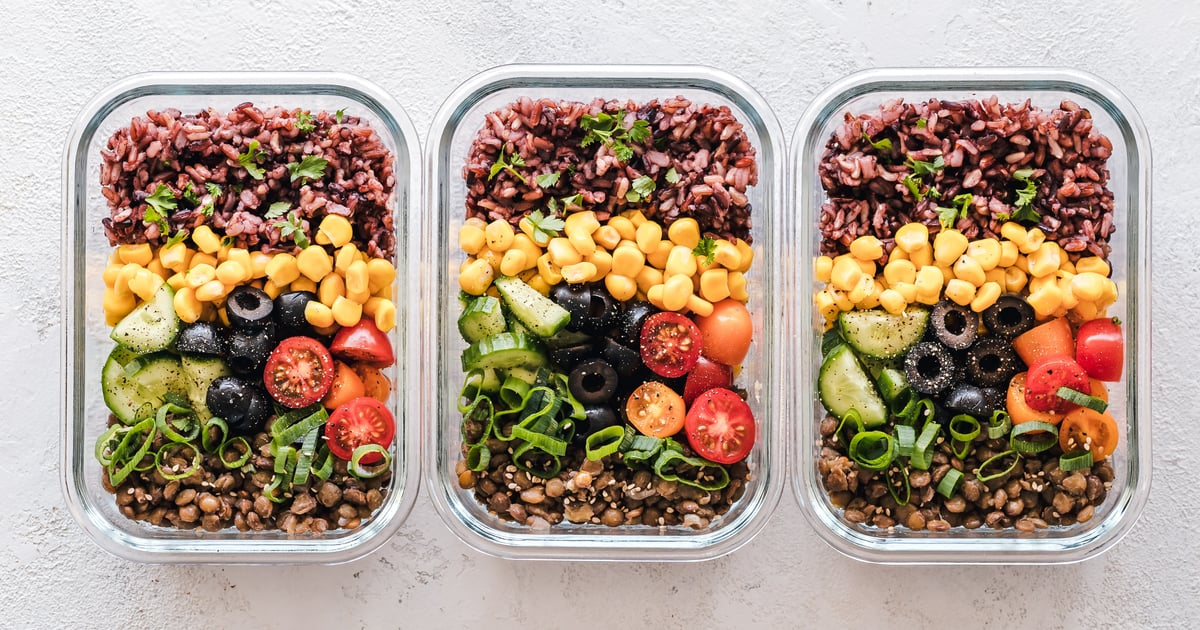 Ready Set Meal Prep cover image