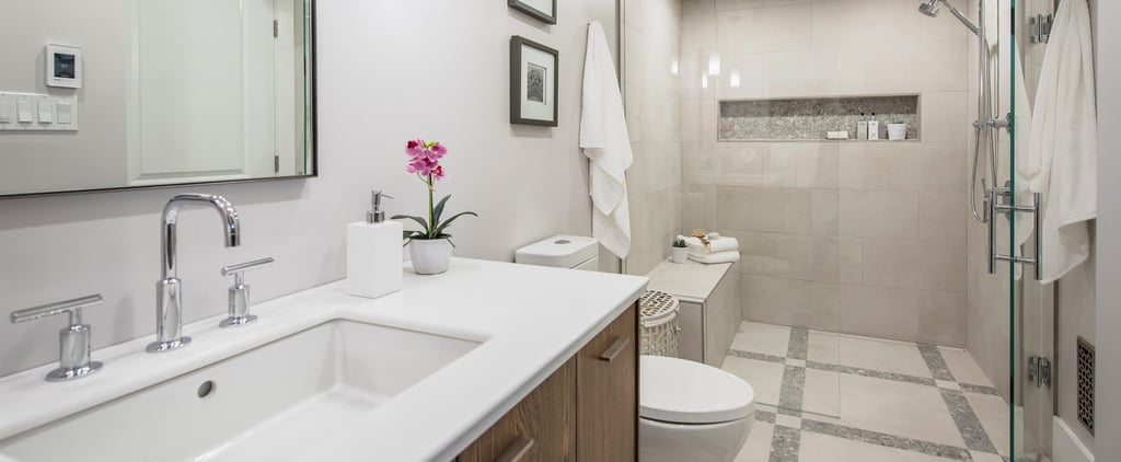 Scott McGillivray Shows us How to Create the Spa Bathroom Straight Out of Our HGTV Dreams