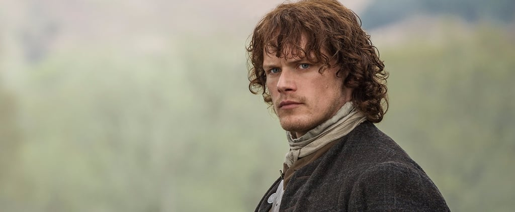 Sam Heughan's Best Scenes on Outlander