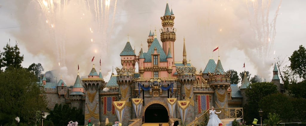 Yikes! Power Outage Strikes at Disneyland Just 2 Days After Christmas