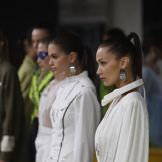 Paris Fashion Week Spring 2021 Show Schedule