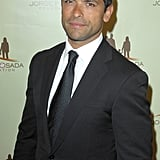 Hey Hi Hello, Please Enjoy 22 Hot-as-Hell Pictures of Mark Consuelos
