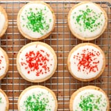 America Test Kitchen Holiday Cookie Recipe