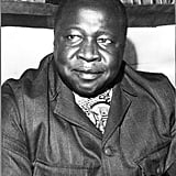 The Real-Life Idi Amin