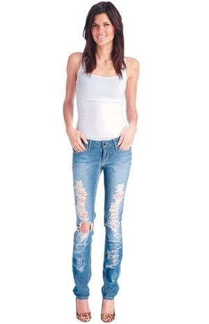 On Our Radar: Members Only Launches Denim Collection