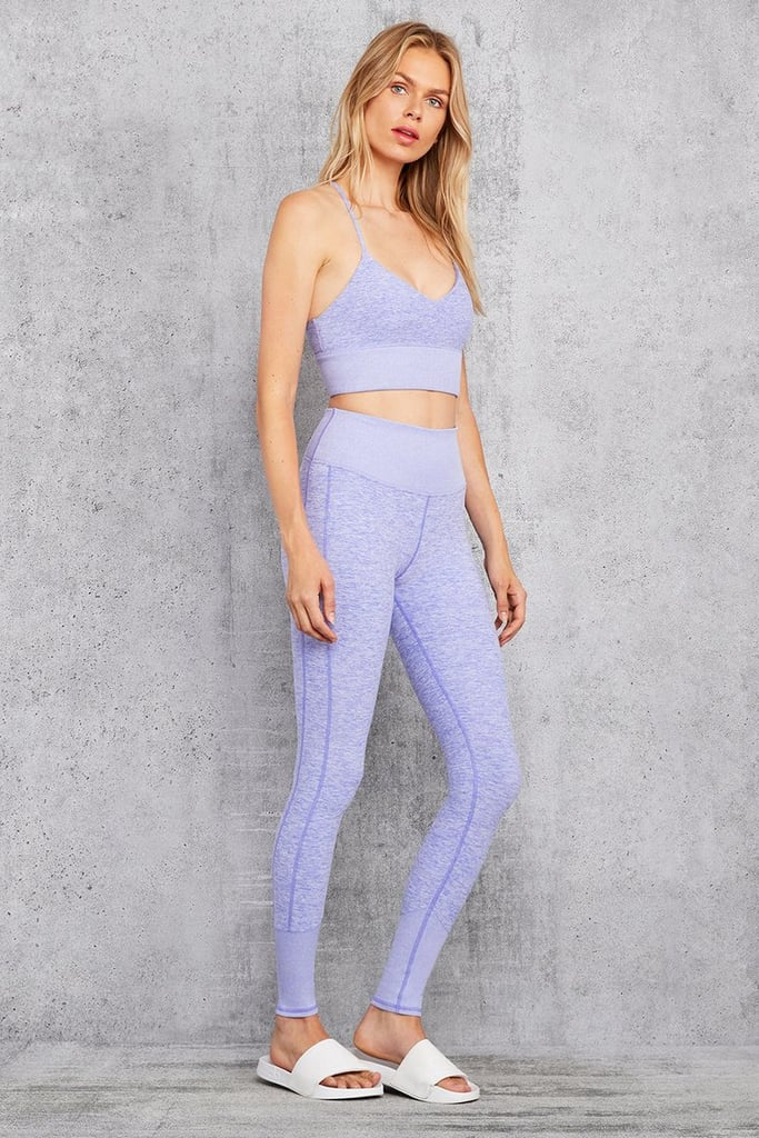 Alo High-Waist Alosoft Lounge Legging