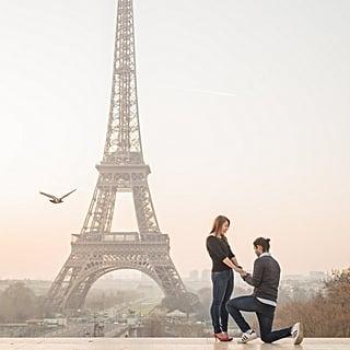 Eiffel Tower Proposal