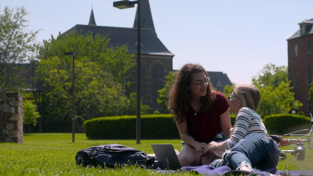 Learn About Gallaudet University From Netflix's Deaf U