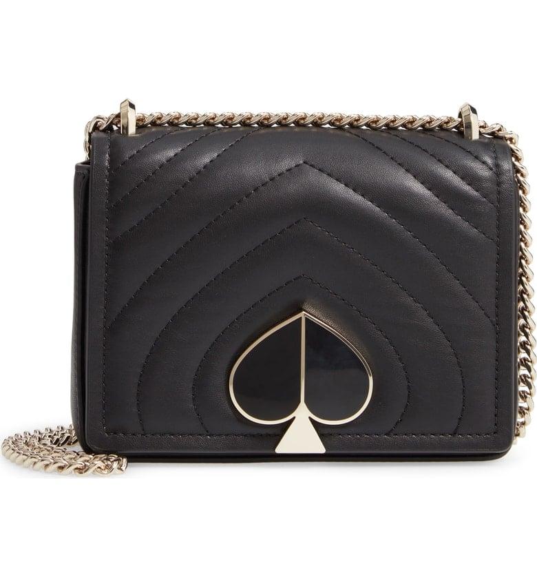 9e92d2f634d Kate Spade New York Amelia Leather Shoulder Bag