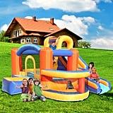 Tirosy Inflatable Bounce House