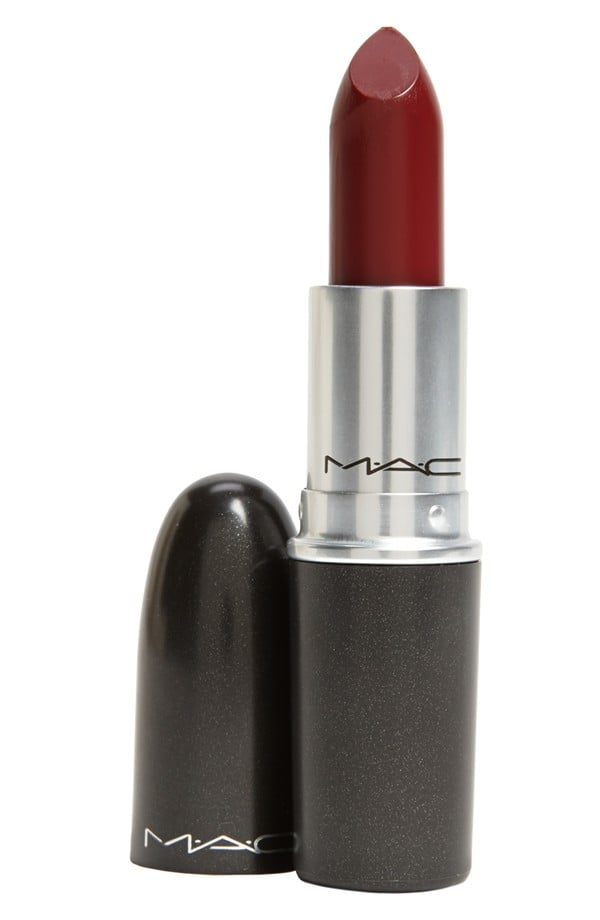 Lipstick in diva the 14 products every die hard mac for Mac cosmetics diva lipstick