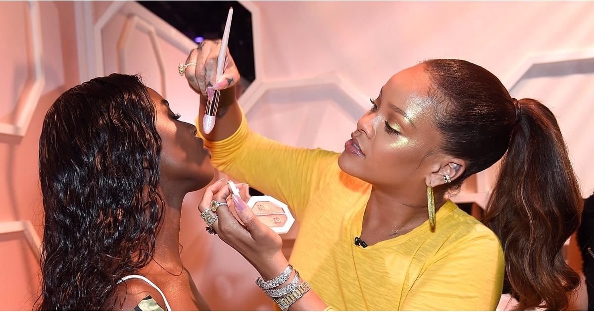 Of Her Fenty Beauty Family, This 1 Product Is Rihanna's Favorite Child