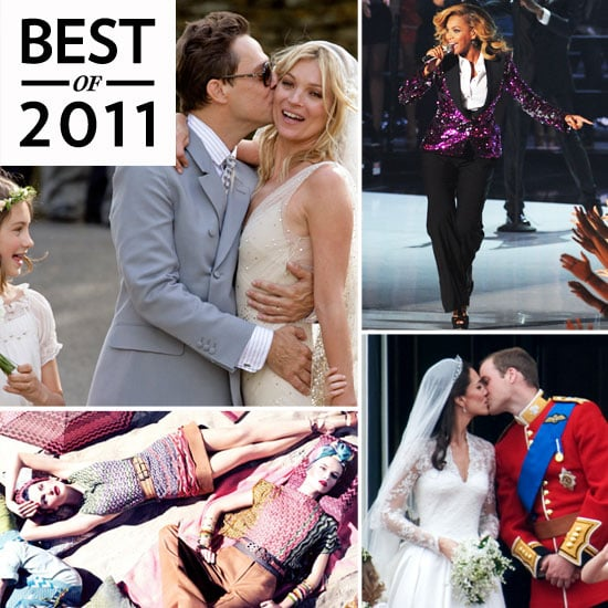 Best of 2011: Biggest Fashion Headlines of the Year