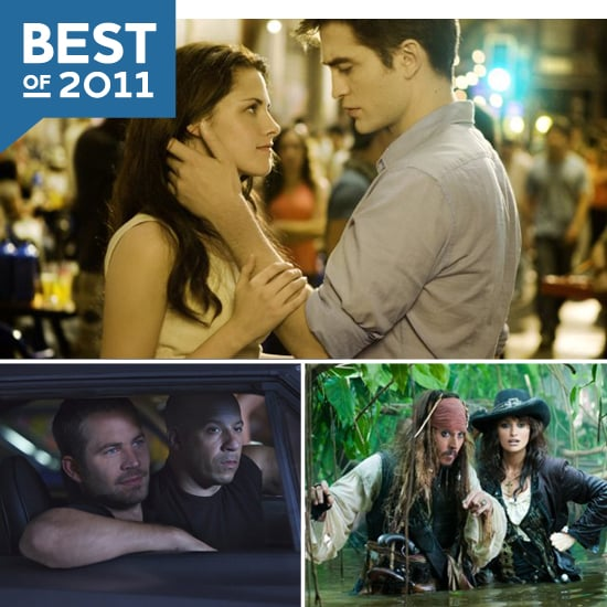 At the Box Office: The Biggest Blockbusters of 2011