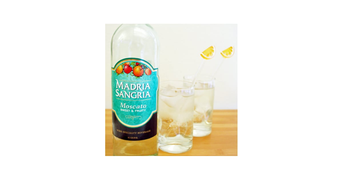 Madria Sangria by Ernest & Julio Gallo (Muscat Blanc)