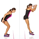Forward and Backward Jumps