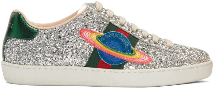 PwyE0oz1Eq Glitter Planet New Ace Sneakers UEjbRg