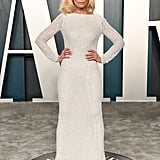 Judith Light at the Vanity Fair Oscars Afterparty 2020