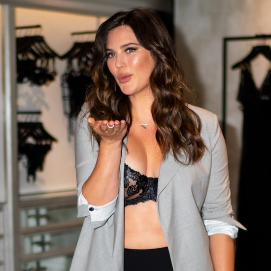 Ali Tate Is Officially Victoria's Secret's First Curve Model