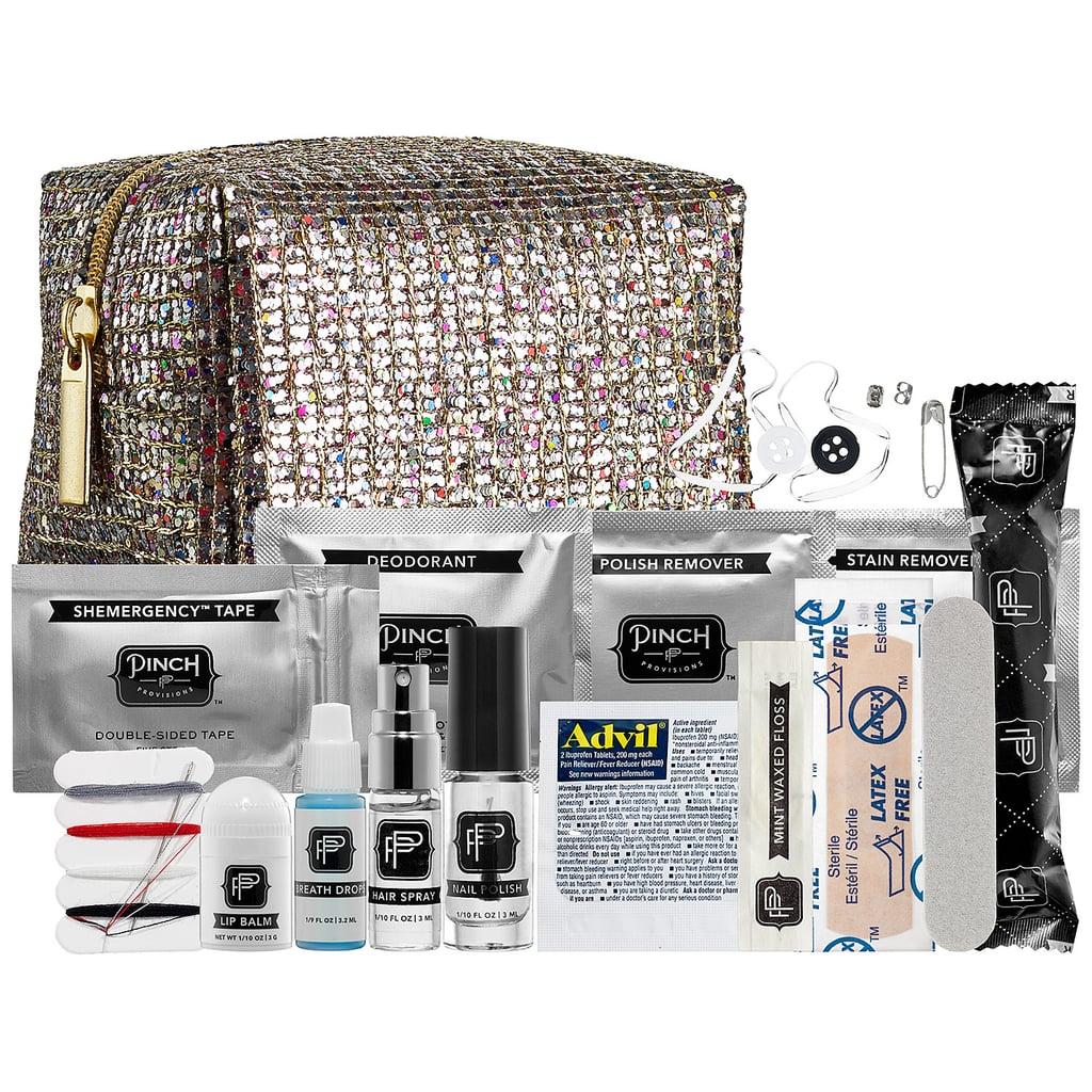 Pinch Provisions Mini Emergency Kit ($16)