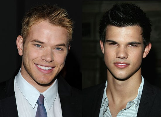 Kellan Lutz of Twilight in Talks to Star in Deathgames With Samuel L. Jackson 2010-04-16 10:30:53