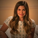 Danielle Fishel on How to Tell a Friend Her Boyfriend Is Cheating