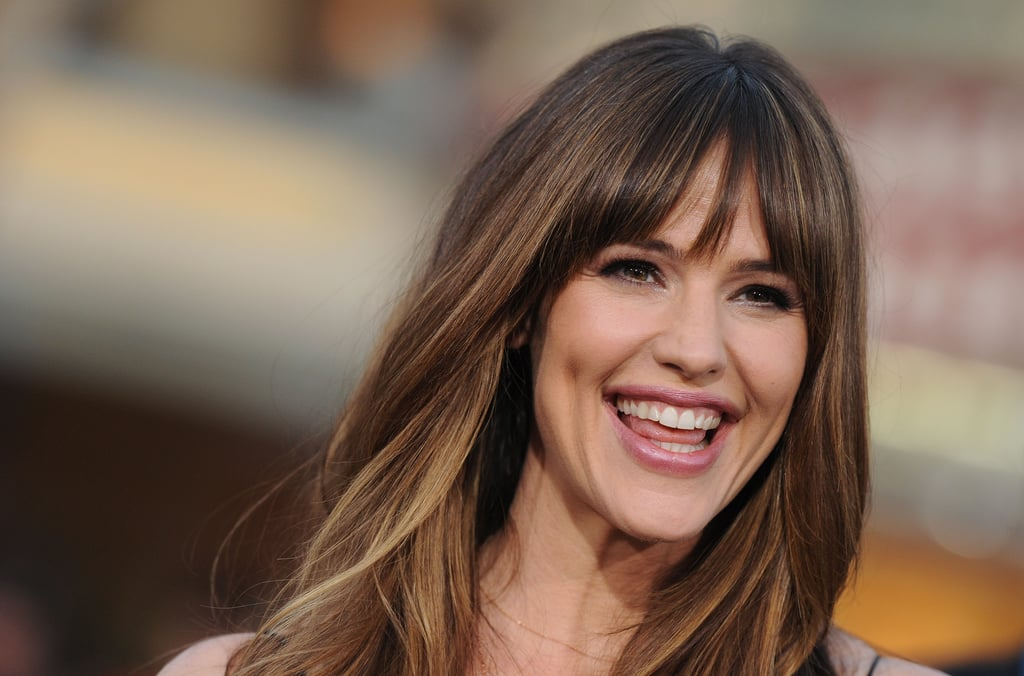 Jennifer Garner Quotes About Family and Motherhood