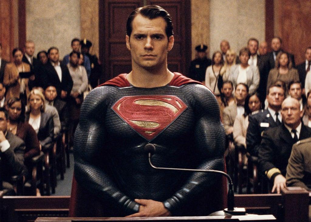 Superman: Ta-Nehisi Coates and J.J. Abrams's Reboot Details
