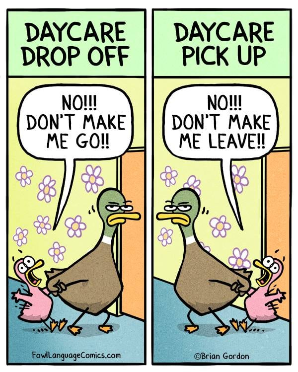 These Brutally Honest Parenting Comics Will Crack You Up
