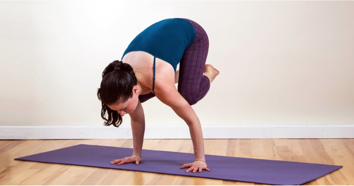 9 Core-Carving Yoga Poses
