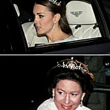 The Lotus Tiara