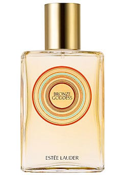 Smell Sexy in the Sand With Estée Lauder Bronze Goddess