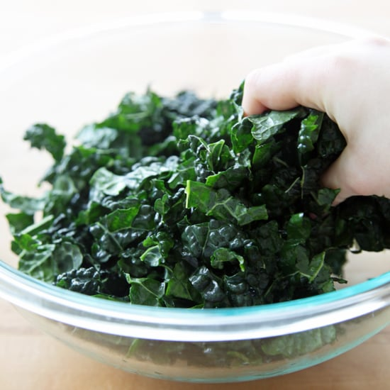 Alton Brown Kale Salad Recipe