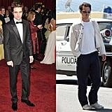 Who's Winning — Pattinson vs. Depp?
