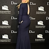 Abigail Breslin in Dior Dress