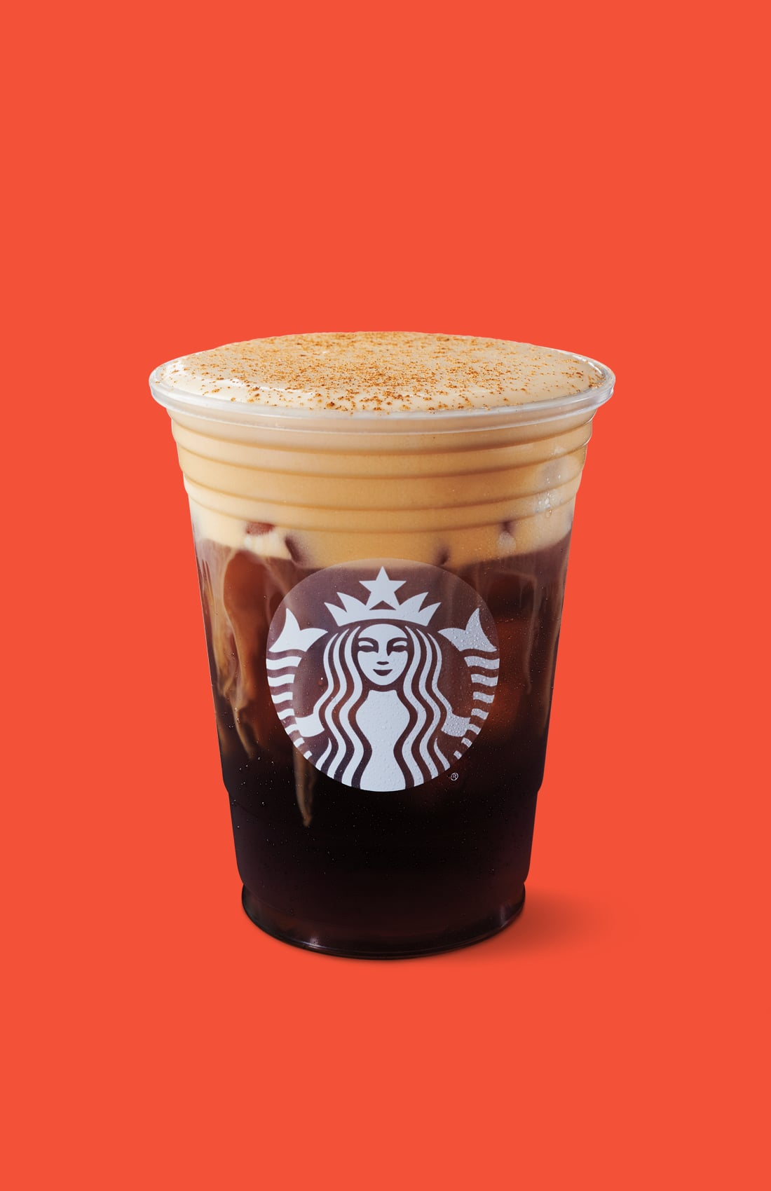 Step Aside, PSL — Starbucks' New Pumpkin Cream Cold Brew Is Here to Steal the Show