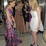 Pictures of CFDA