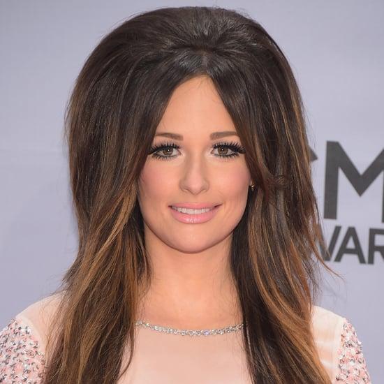 Kacey Musgraves Hair at CMA Awards 2014