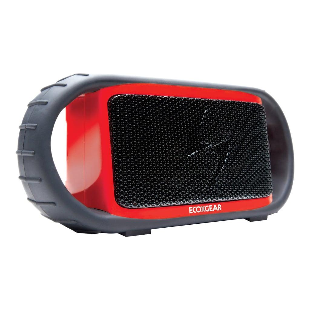 Ecoxgear Bluetooth Speaker