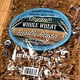 Whole-Wheat Pasta
