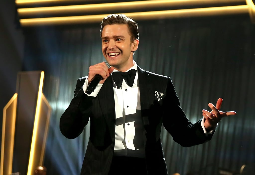 15 GIFs to Celebrate the Beautiful Human Being That Is Justin Timberlake