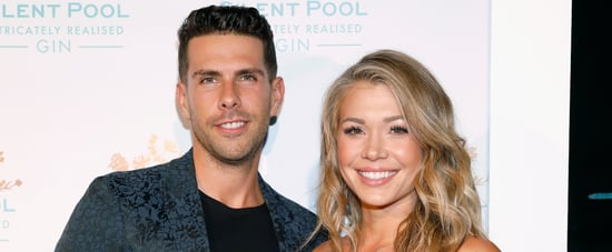 Krystal Nielson and Chris Randone Married
