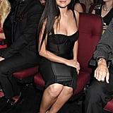 Selena at the 2015 American Music Awards