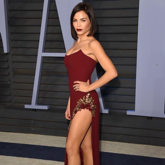 Sexy Jenna Dewan Pictures
