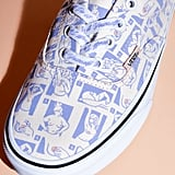 Vans and CoppaFeel! Create Breast Cancer Collection
