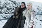Um, Can We Talk About Daenerys and Jon Snow's Little Dragon Date For a Sec?