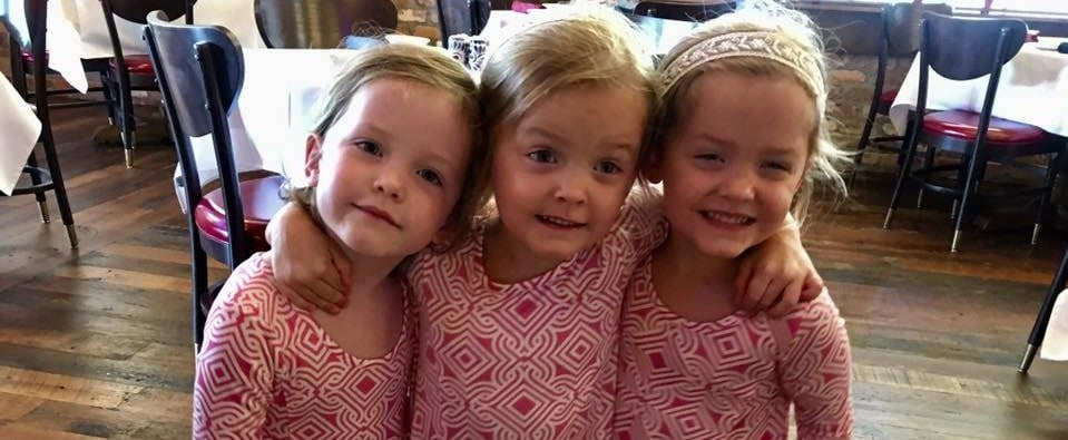 Mom of Triplets Writes Funny List of What It's Like