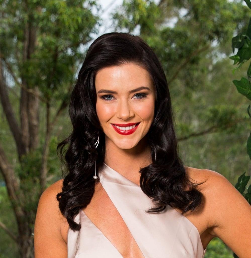 Bachelor Australia: The Bachelor Australia Hair And